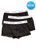 CALVIN KLEIN 3 Pack Low Rise Boxershort black