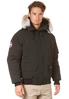 CANADA GOOSE Chilliwack Parka Jacket black