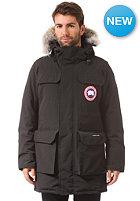 CANADA GOOSE Citadel Parka Jacket black