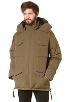 CANADA GOOSE Constable Parka Jacket military green