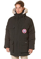 CANADA GOOSE Expedition Parka Jacket black