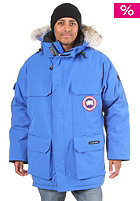 CANADA GOOSE Expedition Parka Polar Bear INTL pbi royal