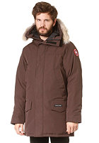 CANADA GOOSE Langford Parka Jacket caribou