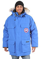 CANADA GOOSE PBI Expedition Parka Jacket 2012 pbi royal