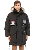 CANADA GOOSE Snow Mantra Parka Jacket black