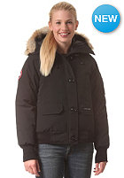 CANADA GOOSE Womens Chilliwack Bomber Jacket black