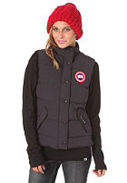 CANADA GOOSE Womens Freestyle Vest 2012 navy