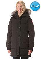 CANADA GOOSE Womens Shelburne Parka Jacket black