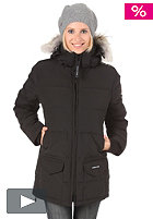 CANADA GOOSE Womens Solaris black