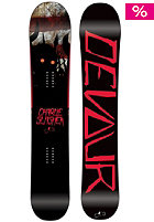 CAPITA Charlie Slasher FK Snowboard 158cm black