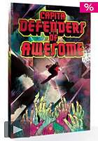 CAPITA Defenders of Awesome DVD 2012