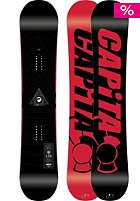 CAPITA NAS Normal Ass Snowboard 156cm black