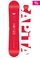 CAPITA Normal Ass Snowboard 157cm red