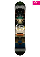 CAPITA Outdoor Living Snowboard 158cm multicolor