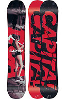CAPITA Snowboard Defenders of Awesome 152cm red/black