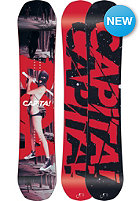 CAPITA Snowboard Defenders of Awesome 154cm red/black
