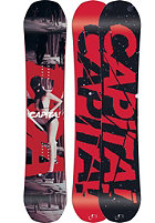CAPITA Snowboard Defenders of Awesome 158cm red/black