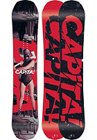 CAPITA Snowboard Defenders of Awesome 160cm red/black