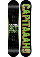CAPITA Snowboard Scott Stevens Pro 151cm black