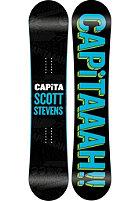 CAPITA Snowboard Scott Stevens Pro 153cm black