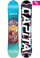 CAPITA Space Metal Fantasy FK Snowboard 143cm multi