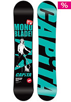CAPITA Stairmaster Snowboard 144cm black