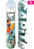 CAPITA Totally Fk N Awesome Snowboard 153cm multi