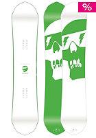CAPITA Ultrafear 153cm white/green