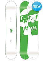 CAPITA Ultrafear Snowboard 153cm white/green