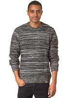 CARHARTT Accent Knit Sweat blacksmith heather