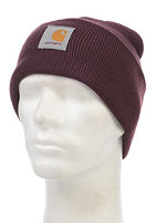 CARHARTT Acrylic Watch Beanie burnt umber