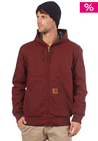 CARHARTT Active Jacket wine