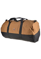 CARHARTT Adams Duffle Bag hamilton brown/ black