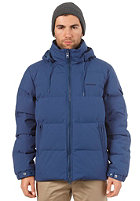 CARHARTT Alaska Jacket cobalt/black