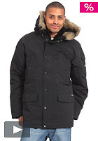 CARHARTT Anchorage Parka black/broken white