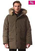 CARHARTT Anchorage Parka cypress/black