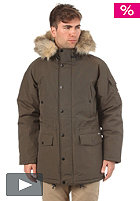 CARHARTT Anchorage Parka cypress/broken white