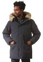 CARHARTT Anchorage Parka navy/black