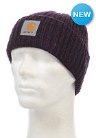 CARHARTT Anglistic Beanie burnt umber heather