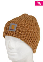 CARHARTT Anglistic Beanie carhartt brown heather