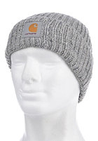 CARHARTT Anglistic Beanie grey heather