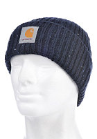 CARHARTT Anglistic Beanie navy heather