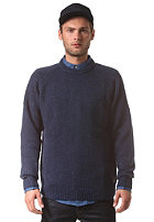 CARHARTT Anglistic Knit Sweat jupiter heather
