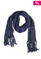 CARHARTT Anglistic Scarf blue heather