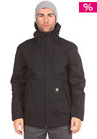 Argonaut Jacket black/black