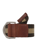 CARHARTT Armored Belt cypress/leather/latigo