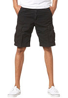 CARHARTT  Aviation Bermuda Shorts Cotton Columbia Ripstop black