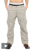 CARHARTT Aviation Pant columbia ripstop beech stone washed