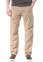 CARHARTT Aviation Pant haze rinsed
