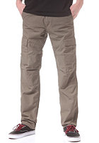 CARHARTT Aviation Pant moss rinsed